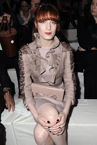 valentino florence welch