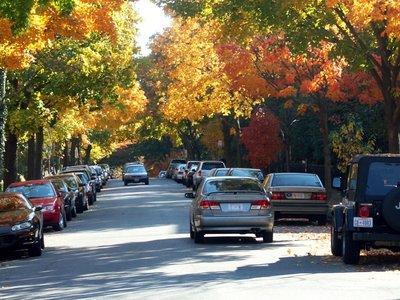 Siete aplicaciones para encontrar aparcamiento fácilmente en iOS y Android