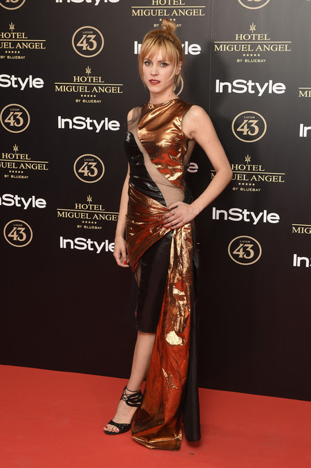 Fiesta Instyle Looks Actrices Alfombra Roja 2017 8