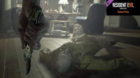 Revelado el Pase de temporada para Resident Evil 7: Biohazard; incluirá 3 añadidos descargables