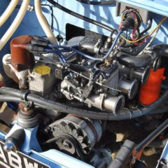 Foto 5 de 10 de la galería fiat-abarth-1000-tc-corsa-1966-1 en Motorpasión