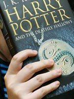 Detienen a un menor en Francia por una traducción de Harry Potter