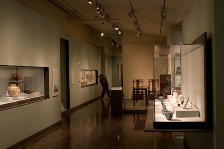 Fotos en museo