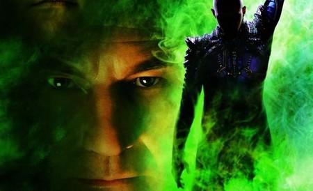 Especial Star Trek: 'Star Trek: Némesis', de Stuart Baird