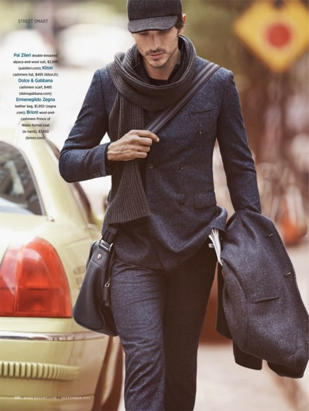 Andres Velencoso Segura Robb Report September 2015 Editorial 006