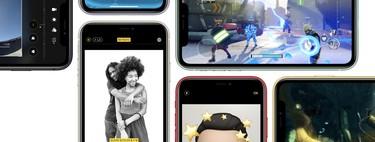 iOS 13.1 ya disponible: todos los cambios y mejoras que trae esta actualización
