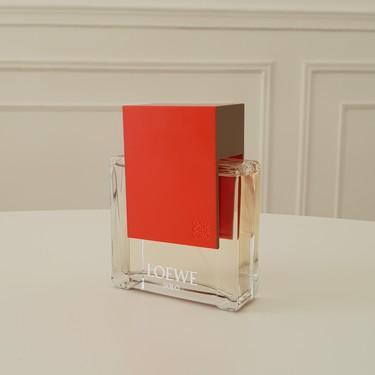 Probamos el nuevo perfume Loewe Solo Ella, un aroma que no dejará indiferente a nadie