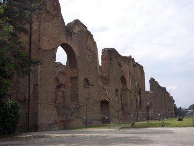 Roma: otros monumentos