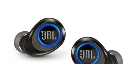 La música sin cables y con base de carga llega a JBL con los auriculares in ear JBL Free