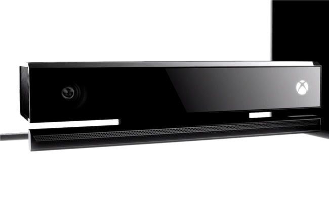 Kinect en Xbox One