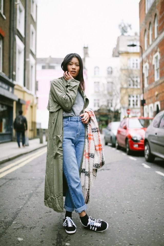 Adidas Gazelle Looks Street Style Bloggers 3