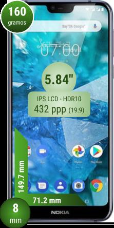 Nokia 7 1