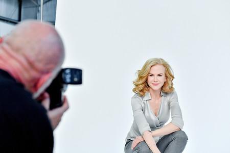 Nicole Kidman se convierte en la nueva embajadora de Neutrogena