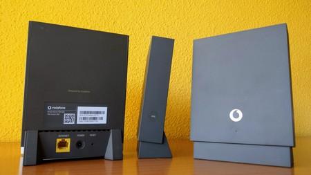 Probamos el Super WiFi de Vodafone: aumenta la cobertura, pero sobre todo mejora la estabilidad de la conexión