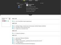 LiveZuu, haciendo el seguimiento de nuestra activida en las principales redes sociales