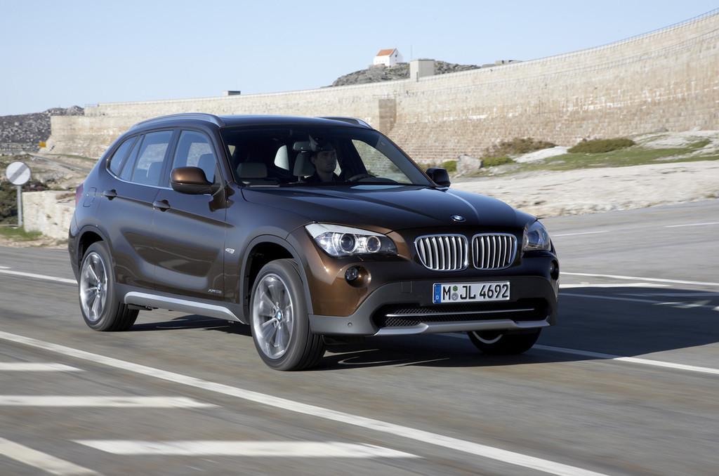 Foto de BMW X1 (90/120)