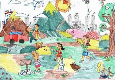 El Bus de Infantil: una web con recursos educativos para los peques
