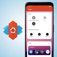 Nova Launcher se renueva a lo grande: la versión 7.0 llega a Google Play con un montón de novedades