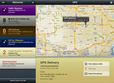 Tumblr con recopilación de las aplicaciones más bonitas del iPad