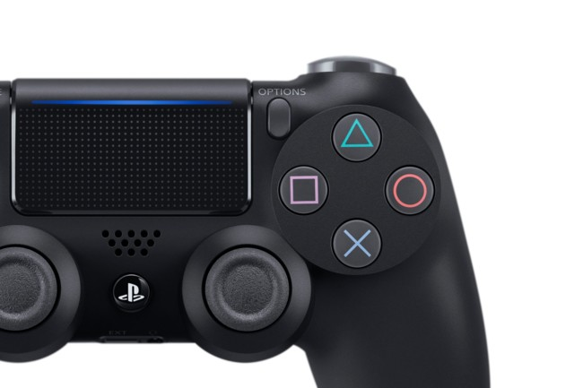 Playstation 4 Neo 3496272