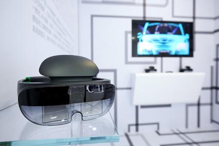 OPPO confirma que prepara unas gafas de realidad aumentada: detectarán los gestos con las manos y tendrán sonido 3D Sorround