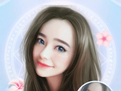 Meitu: los filtros son cosa del pasado, lo de hoy es convertirse en un anime