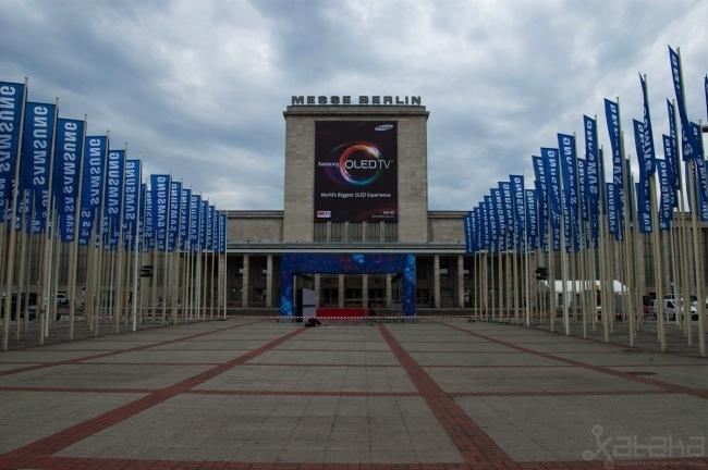 IFA 2012 Messe Berlín