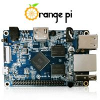 A la Raspberry Pi le sale otra rival: la Orange Pi PC a 15 dólares
