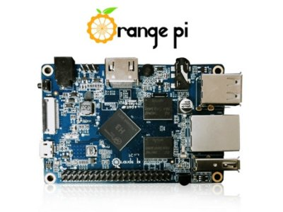 A la Raspberry Pi le sale otra rival: la Orange Pi PC a 15 dólares
