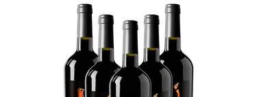"""Cuál es y cuánto cuesta """"Único"""" el vino Cabernet Sauvignon con un toque de Syrah del cantante Luis Miguel"""