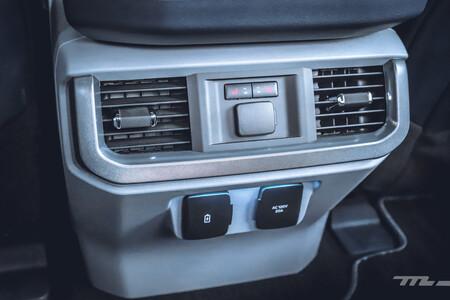 Ford Lobo 2021 Prueba De Manejo Opiniones Precio 62