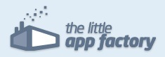 the little app factory mac