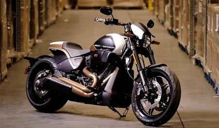 Harley-Davidson FXDR 114 Limited Edition: una tirada especial de 30 unidades que no llegará a España