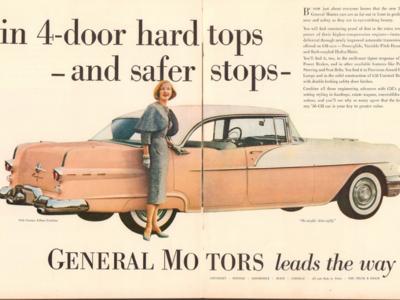 ¿Qué hacer cuando llevas casi 20 años sin dar beneficios? General Motors lo tiene claro, replegarse