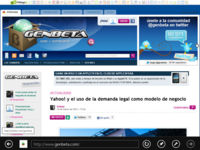 Internet Explorer 10 Consumer Preview, a fondo (parte 1)