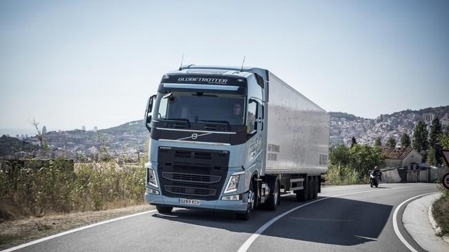 Volvo prende la mecha y empezará a vender sus camiones eléctricos en Europa el año que viene