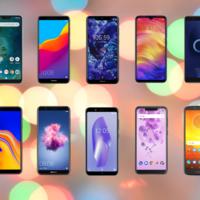 Xiaomi Redmi Note 7 frente a la competencia: la lucha de los móviles de menos de 150 euros
