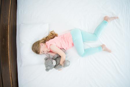 síndrome de piernas inquietas en la infancia