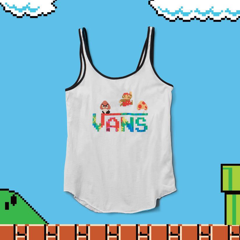 Foto de Vans x Nintendo (50/76)