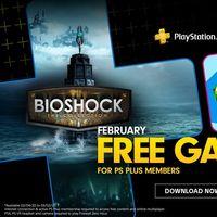 """PlayStation """"regalará"""" en febrero 'BioShock:Collection' y 'Sims 4', mientras en Xbox mejor nos esperamos hasta marzo"""