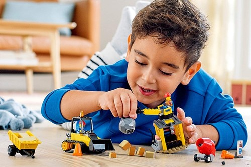 Diversión en casa: 12 ofertas en sets de Lego con descuentos de hasta el 25% en Duplo, Star Wars o Héroes Marvel
