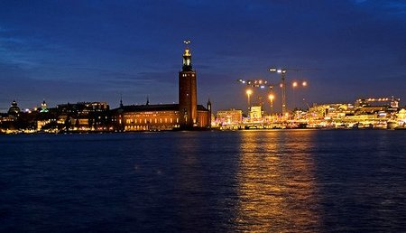 Suecia quiere acabar con el dinero en efectivo