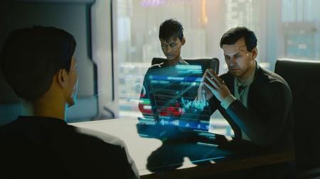 El director de The Witcher 3 se suma al equipo de desarrollo de Cyberpunk 2077