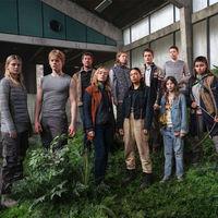 'The Rain': Netflix lanza el tráiler de la temporada 3 de la serie postapocalíptica danesa