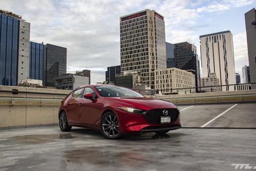Mazda 3 Hatchback i Grand Touring 2020, a prueba: es uno de los mejores, el secreto es el equilibrio y atención al detalle