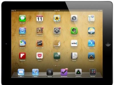 Estupendos fondos de pantalla para el iPad desde Flickr