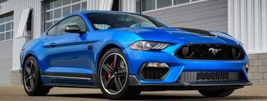 Ford Mustang resiste el dominio de los SUV y se mantendrá tal y como lo conocemos, al menos por un tiempo más