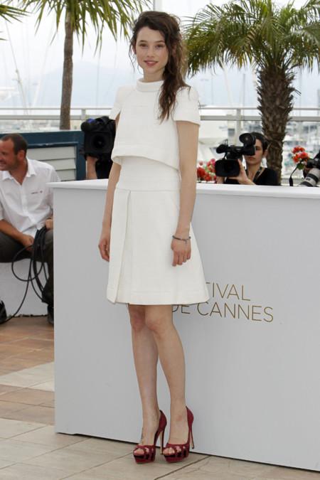Festival de Cine de Cannes it girls Àstrid Bergès-Frisbey