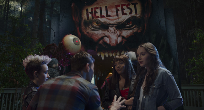 Hell Fest Images 2
