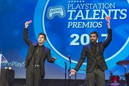Premios Playstation 2017 02
